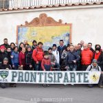 Presentazione Joelette a Punta Campanella 18 febbraio 2017