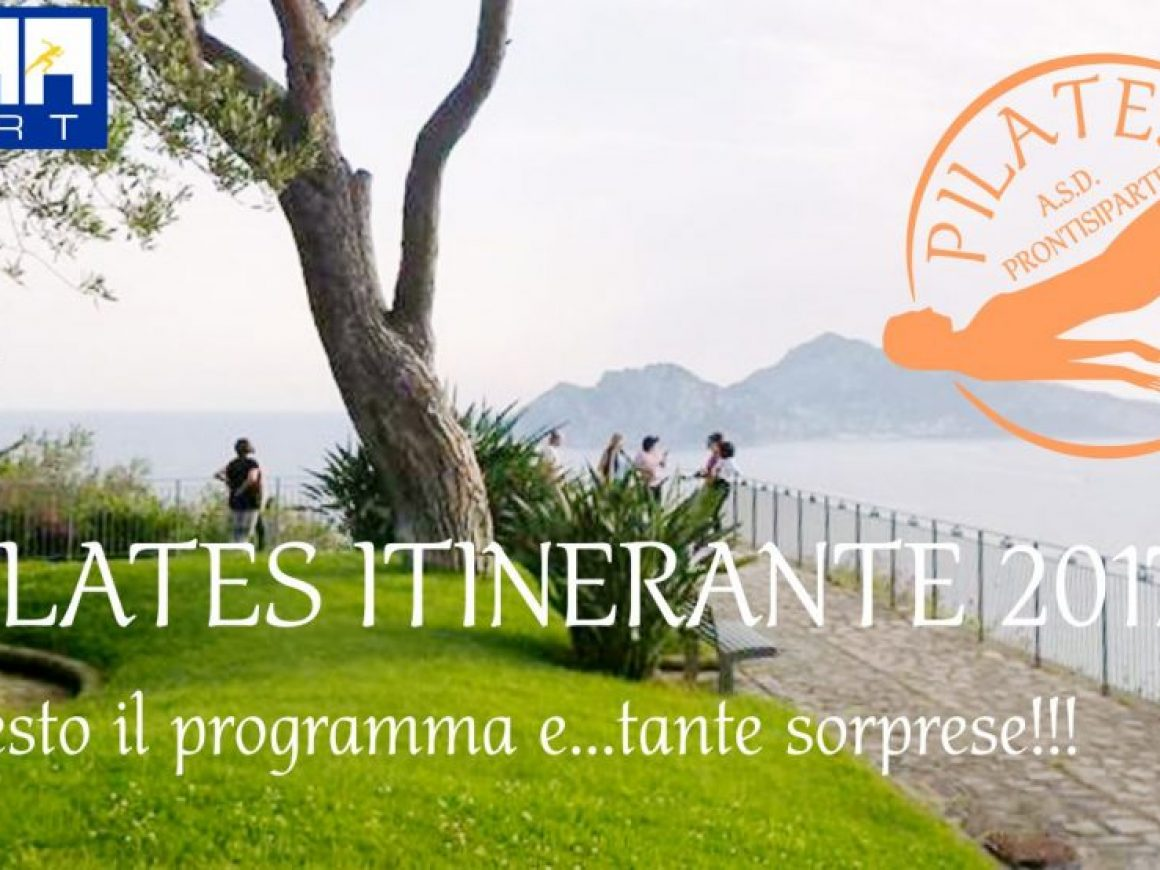 pilates itinerante